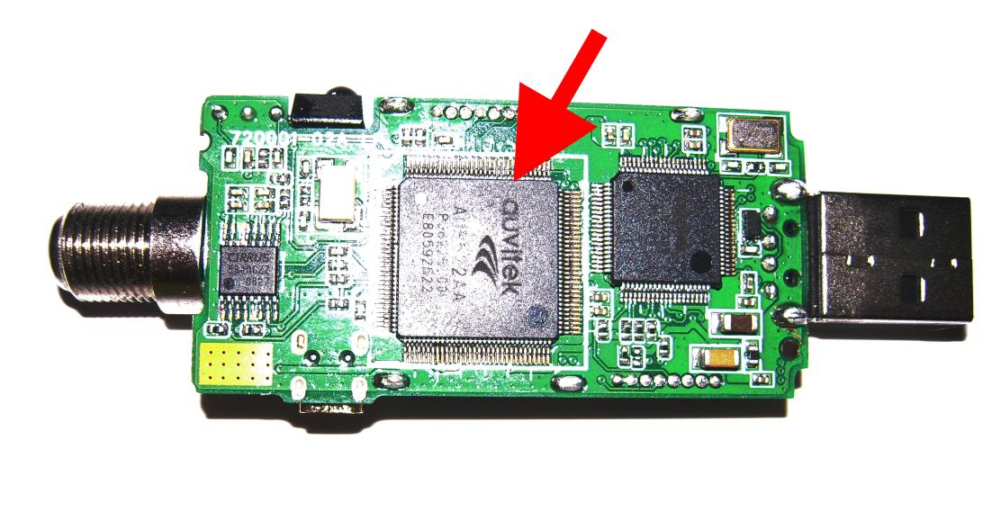Adding Heatsinks to a Hauppauge WinTV-HVR-950Q | John-AM.com